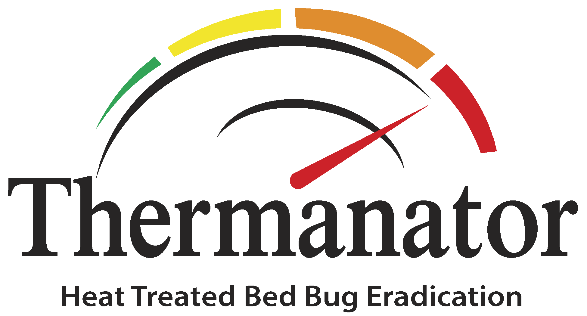 thermanator bed bug heat treatment logo